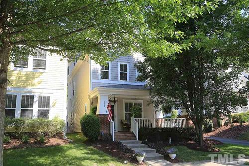 Photo of 4502 All Points View Way, Raleigh, NC 27614 (MLS # 2323003)