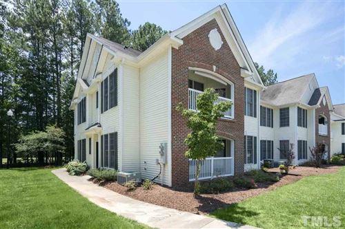 Photo of 1311 Kudrow Lane #1311, Morrisville, NC 27519 (MLS # 2327003)