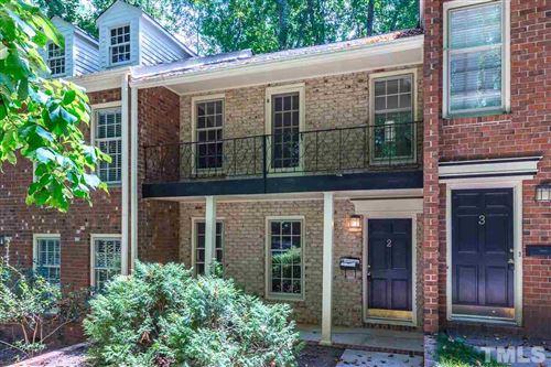 Photo of 409 Smith Avenue #2, Chapel Hill, NC 27516 (MLS # 2334003)