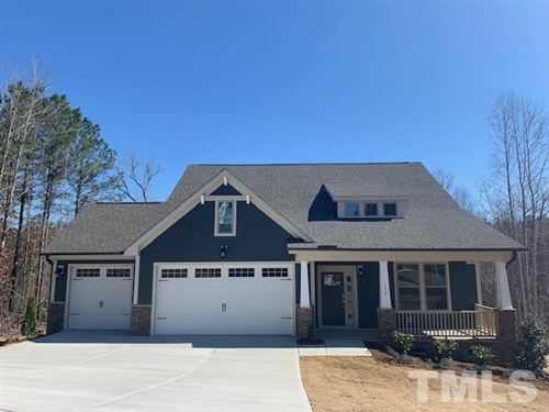 Photo of 112 Anna Point Lane #LOT 182, Rolesville, NC 27571 (MLS # 2287004)