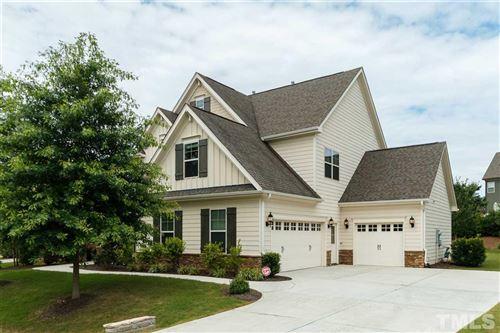 Photo of 413 Holsten Bank Way, Cary, NC 27519 (MLS # 2327004)