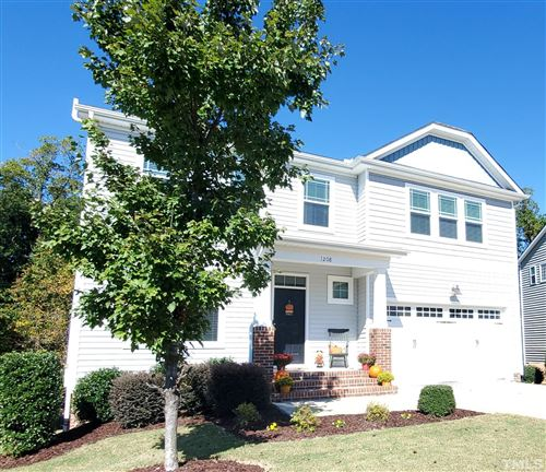 Photo of 1208 Redwood Valley Lane, Knightdale, NC 27545 (MLS # 2411004)