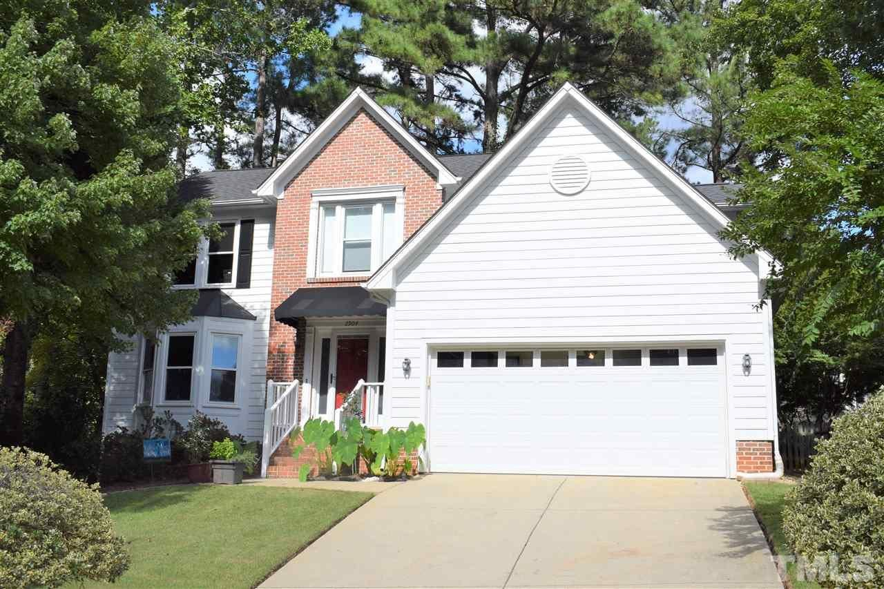 2904 Plaza Place, Raleigh, NC 27612-6356 - MLS#: 2344004