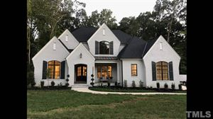 Photo of 3513 Catalano Drive, Raleigh, NC 27607 (MLS # 2237005)