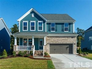 Photo of 312 Moore Hill Way, Holly Springs, NC 27540 (MLS # 2255005)