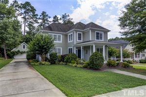 Photo of 30113 Settle, Chapel Hill, NC 27517 (MLS # 2266005)