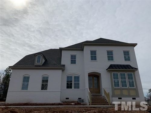 Photo of 213 Silent Cove Lane #Lot 126, Holly Springs, NC 27540 (MLS # 2307005)