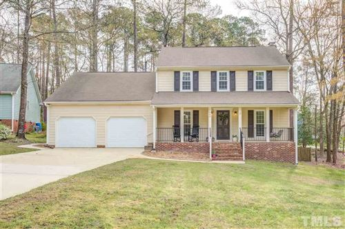 Photo of 1008 Mingo Place, Knightdale, NC 27545 (MLS # 2310005)