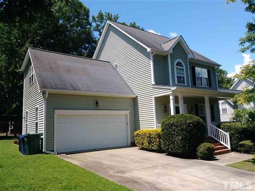 Photo of 5204 Kemmont Road, Durham, NC 27713 (MLS # 2337005)