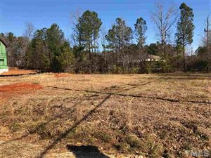 Photo of 104 Clements Drive, Morrisville, NC 27560 (MLS # 2235006)
