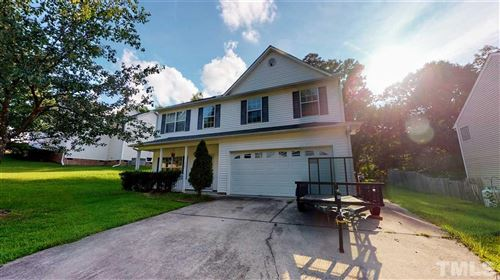 Photo of 307 Rock Hound Road, Knightdale, NC 27545-7260 (MLS # 2335006)