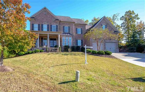 Photo of 10009 Hidden Vale Drive, Raleigh, NC 27614 (MLS # 2351007)