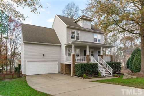 Photo of 3325 Neuse Crossing Drive, Raleigh, NC 27616 (MLS # 2356007)