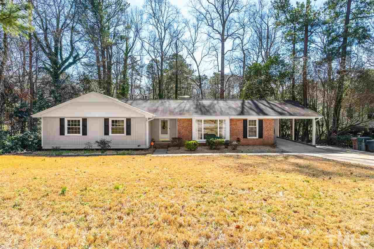 Photo of 1029 Manchester Drive, Cary, NC 27511 (MLS # 2369007)