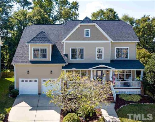 Photo of 418 Frontgate Drive, Cary, NC 27519 (MLS # 2343008)