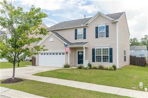 Photo of 145 Smith Rock Drive, Holly Springs, NC 27540 (MLS # 2261009)