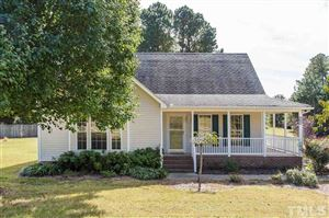 Photo of 5647 Sandy Trail Drive, Knightdale, NC 27545 (MLS # 2277009)