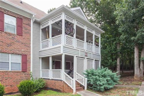 Photo of 102 Choptank Court #A3, Cary, NC 27513 (MLS # 2336009)
