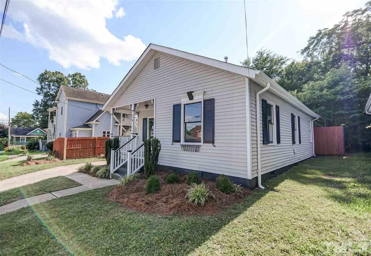 Photo of 118 Haywood Street, Raleigh, NC 27601 (MLS # 2390009)
