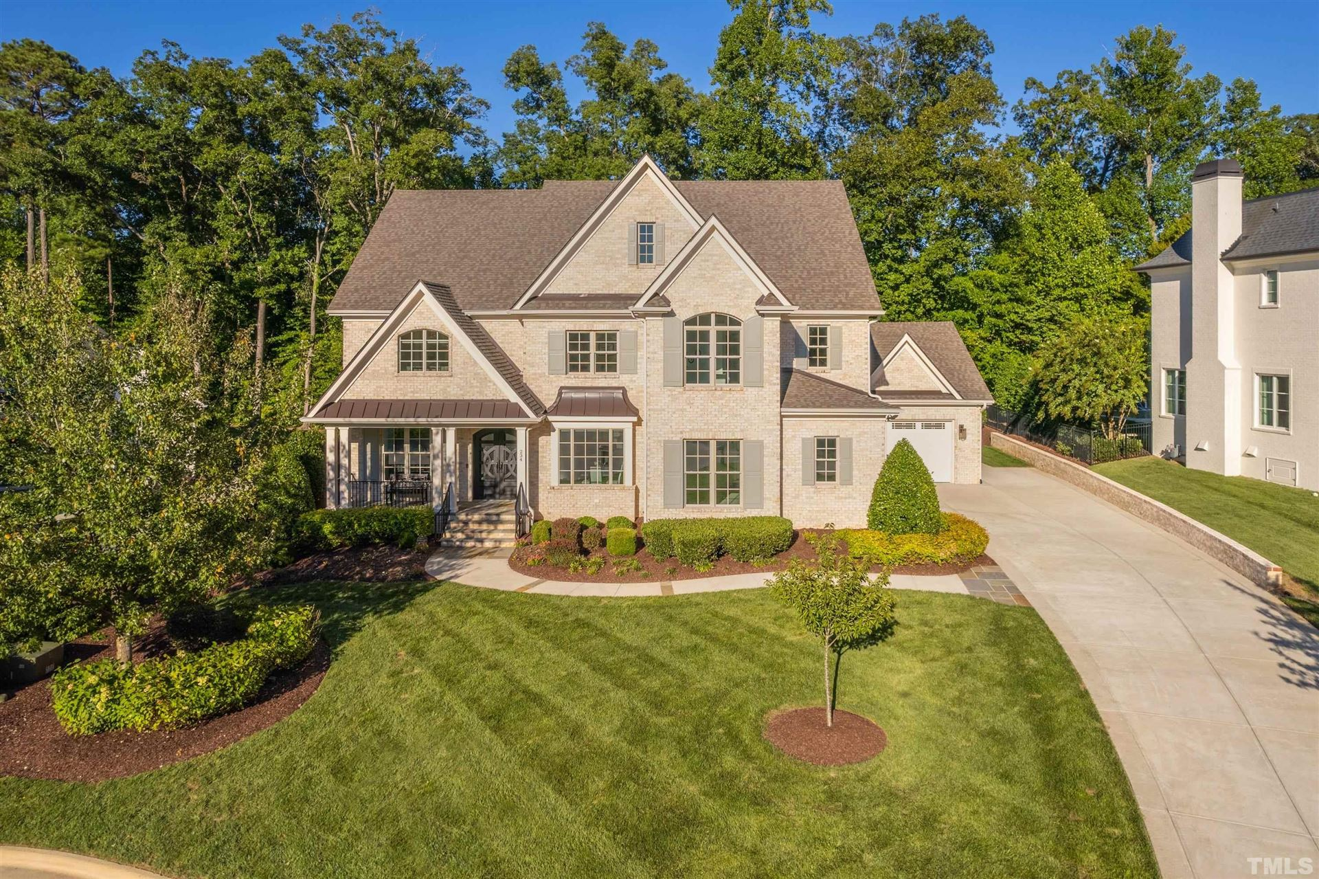 Photo of 234 Michelangelo Way, Cary, NC 27518 (MLS # 2410009)