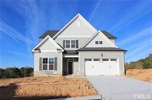 Photo of 356 Rocky Crest Lane, Wake Forest, NC 27587 (MLS # 2262010)