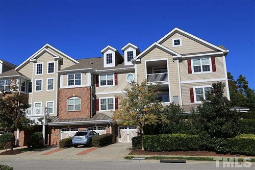 Photo of 10510 Rosegate Court #301, Raleigh, NC 27617 (MLS # 2353010)