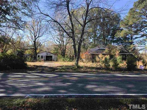 Photo of 1332 Bass Lake Road, Holly Springs, NC 27540 (MLS # 2355011)