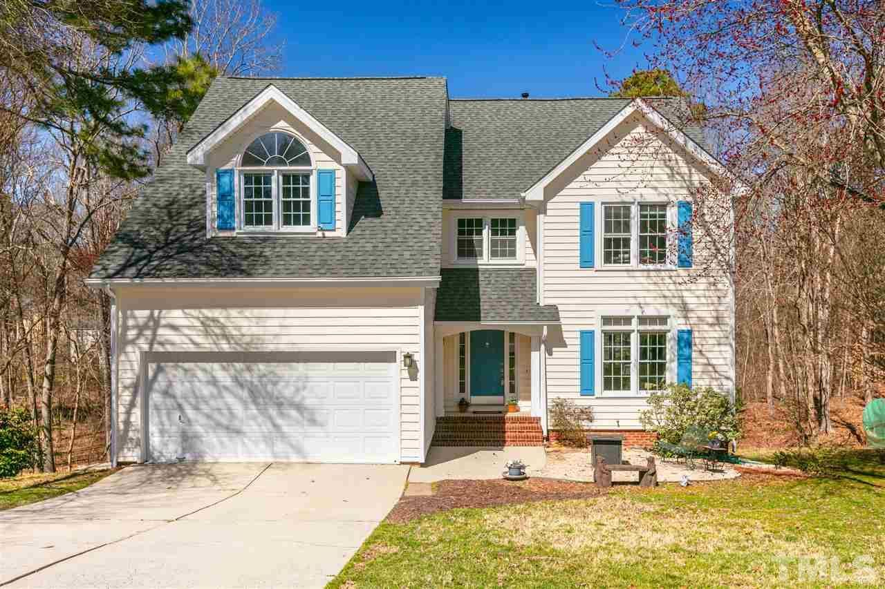 Photo of 110 Brigh Stone Drive, Cary, NC 27513-5182 (MLS # 2369011)