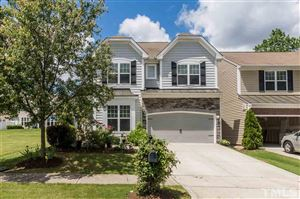 Photo of 1201 Garden Square Lane, Morrisville, NC 27560 (MLS # 2256012)