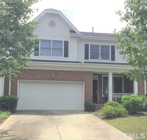 Photo of 8036 Satillo Lane, Raleigh, NC 27616-3337 (MLS # 2322012)