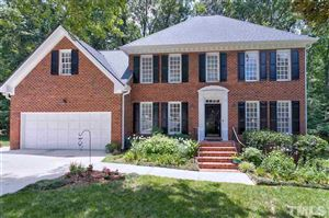 Photo of 111 Clubstone Lane, Cary, NC 27518 (MLS # 2264013)