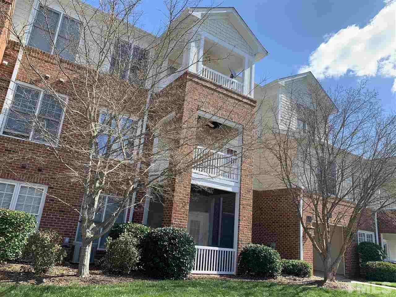 Photo of 635 Waterford Lake Drive #635, Cary, NC 27519 (MLS # 2369013)