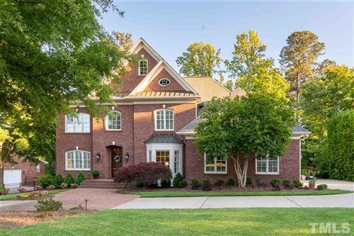 Photo of 303 Devonhall Lane, Cary, NC 27518 (MLS # 2315014)