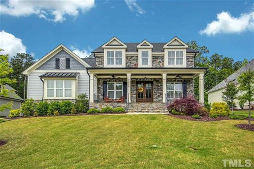 Photo of 4029 Wilton Woods Place, Cary, NC 27519 (MLS # 2384014)