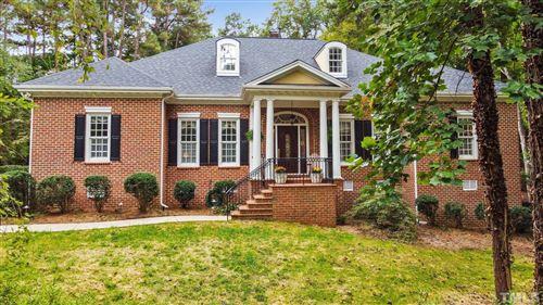 Photo of 9109 Hometown Drive, Raleigh, NC 27615-3162 (MLS # 2413014)