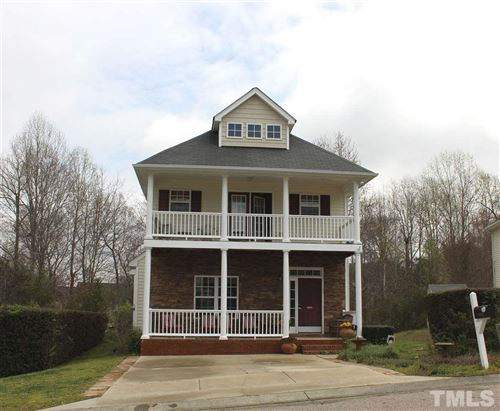 Photo of 5865 Forest Point Road, Raleigh, NC 27610 (MLS # 2309015)