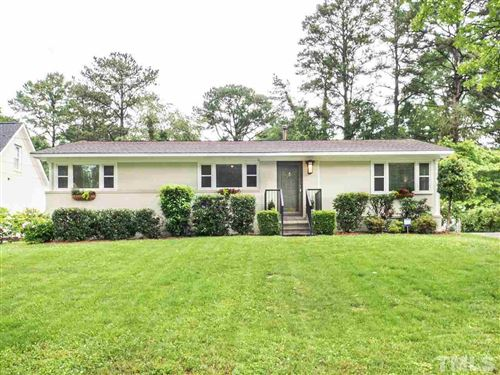 Photo of 309 Latimer Road, Raleigh, NC 27609 (MLS # 2322015)