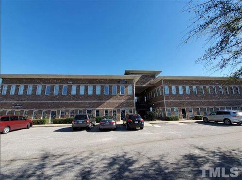 Photo of 1140 Holly Springs Road #104, Holly Springs, NC (MLS # 2355015)