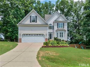 Photo of 6620 Country Hollows Lane, Holly Springs, NC 27540 (MLS # 2267016)