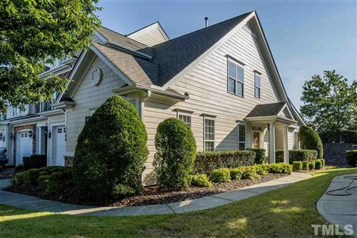 Photo of 1100 Checkerberry Drive, Morrisville, NC 27560 (MLS # 2330016)