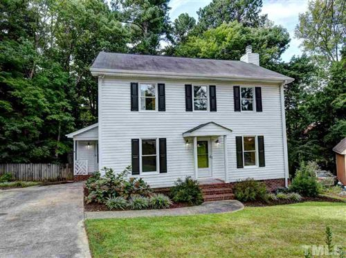 Photo of 110 Huntington Circle, Cary, NC 27513 (MLS # 2340016)