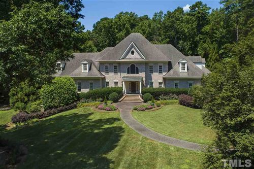 Photo of 8423 Bournemouth Drive, Raleigh, NC 27615 (MLS # 2396016)