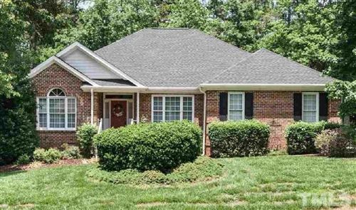 Photo of 100 Gables Point Way, Cary, NC 27513 (MLS # 2407016)