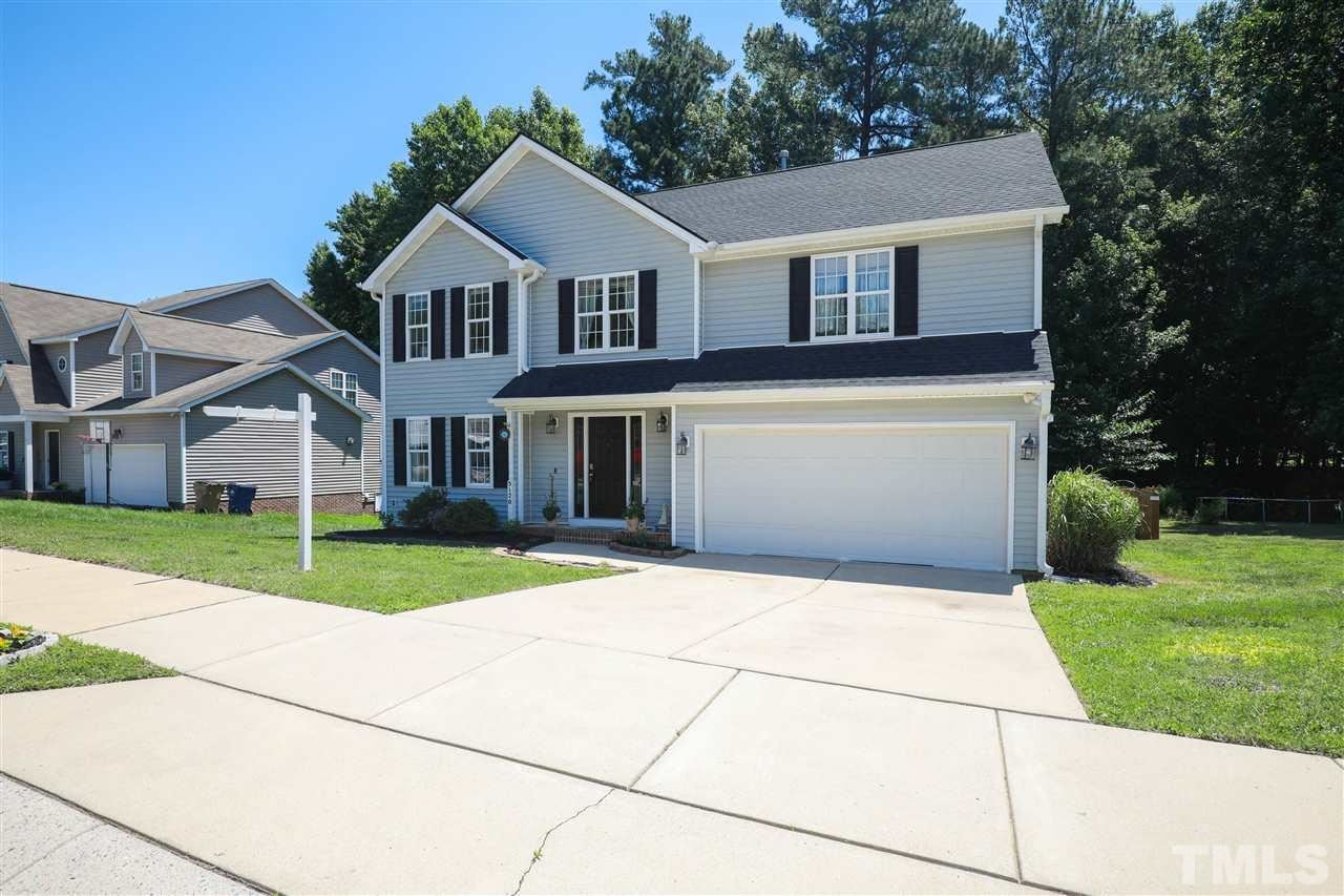 Photo of 5120 Arbor Chase Drive, Raleigh, NC 27616 (MLS # 2390016)