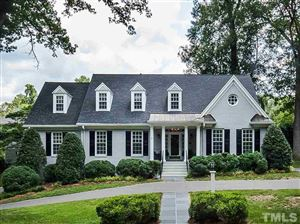 Photo of 2820 Lakeview Drive, Raleigh, NC 27609 (MLS # 2262017)