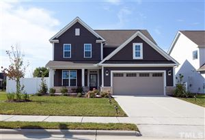 Photo of 1001 Artis Town Lane, Morrisville, NC 27560 (MLS # 2277017)