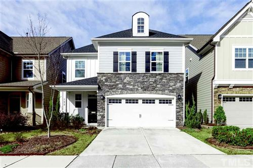 Photo of 125 Concordia Woods Drive, Morrisville, NC 27560-9765 (MLS # 2297017)
