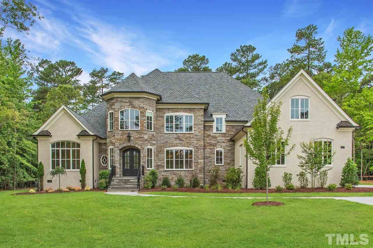 Photo of 1417 Bailey Hill Drive, Raleigh, NC 27614 (MLS # 2388017)