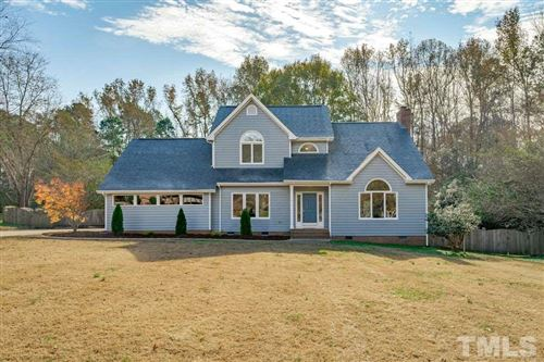 Photo of 5739 Heatherstone Drive, Raleigh, NC 27606 (MLS # 2290018)