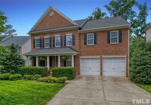 Photo of 308 Meadowcrest Place, Holly Springs, NC 27540-9492 (MLS # 2297018)